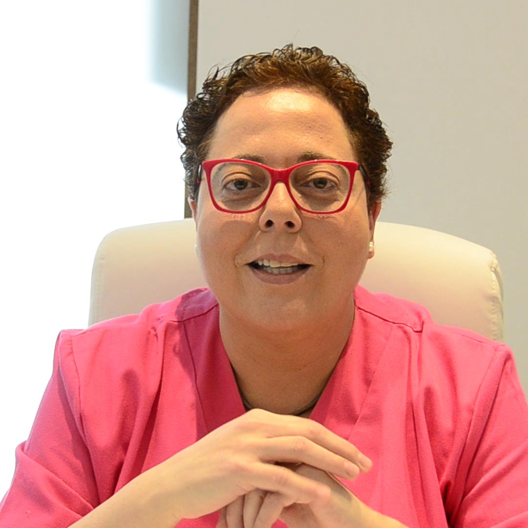 Dra. Marita Espejo