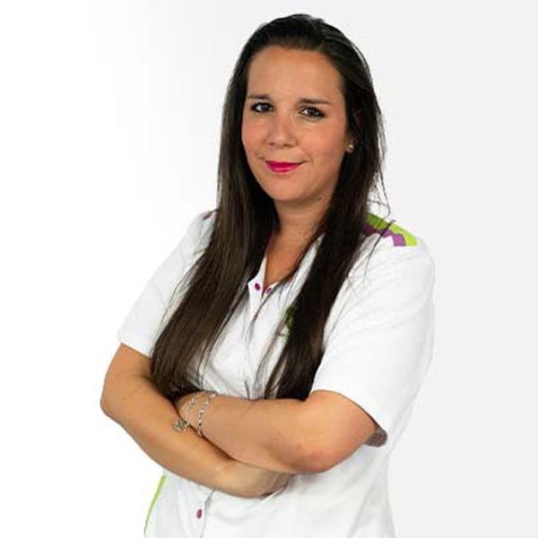 Marta-Coordinadora de donantes