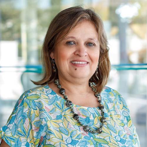 Martha Rojas