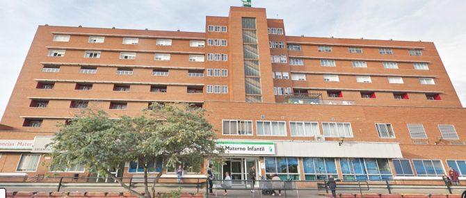 Instituto de Reproducción Asistida (IRA) del Hospital Materno Infantil