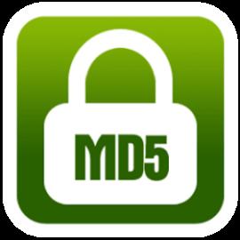 MD5-encriptation-certificate-logo