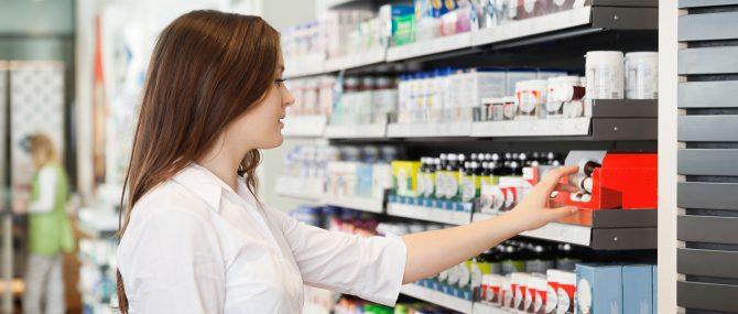 Imagen: Fármacos que se pueden tomar durante la lactancia