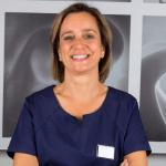 Dra. María de las Mercedes Llamas Chicote