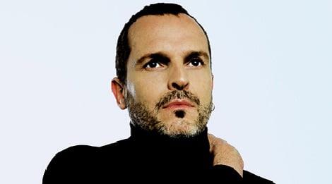 Miguel Bosé padre