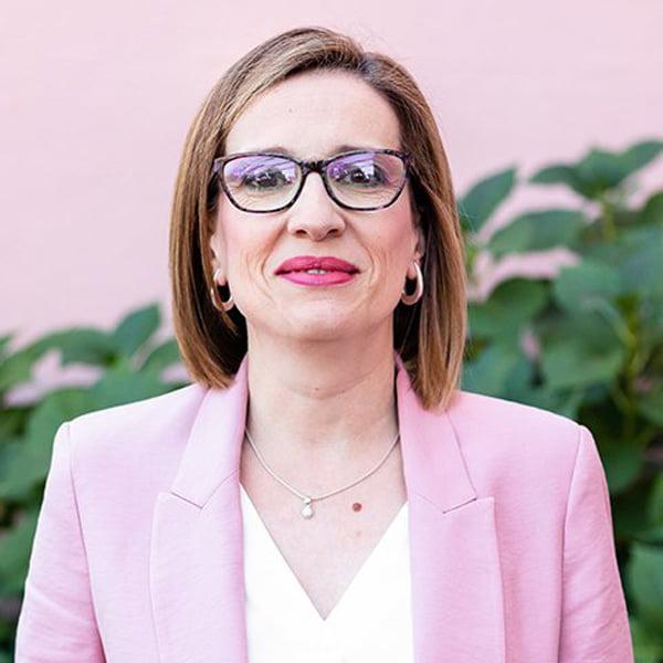 Mónica Sánchez Gómez