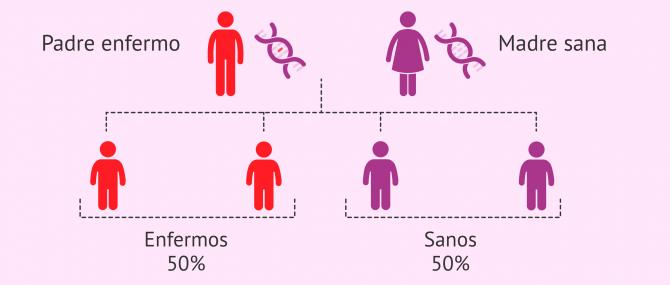 ¿Qué es una mutación?