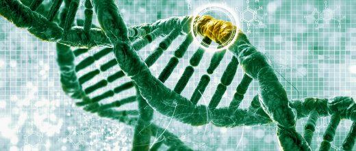 Mutaciones genéticas relacionadas con la infertilidad