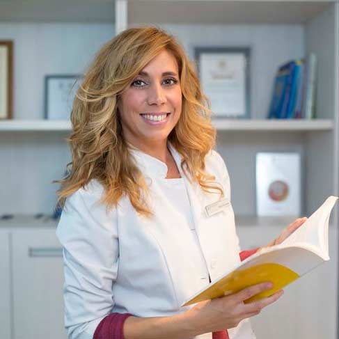 Olivia de Prado Trigo