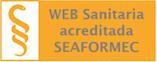 Certificado SEAFORMEC por la Organización Médica Colegial