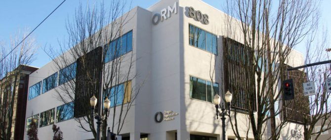 Oregon Reproductive Medicine (ORM)