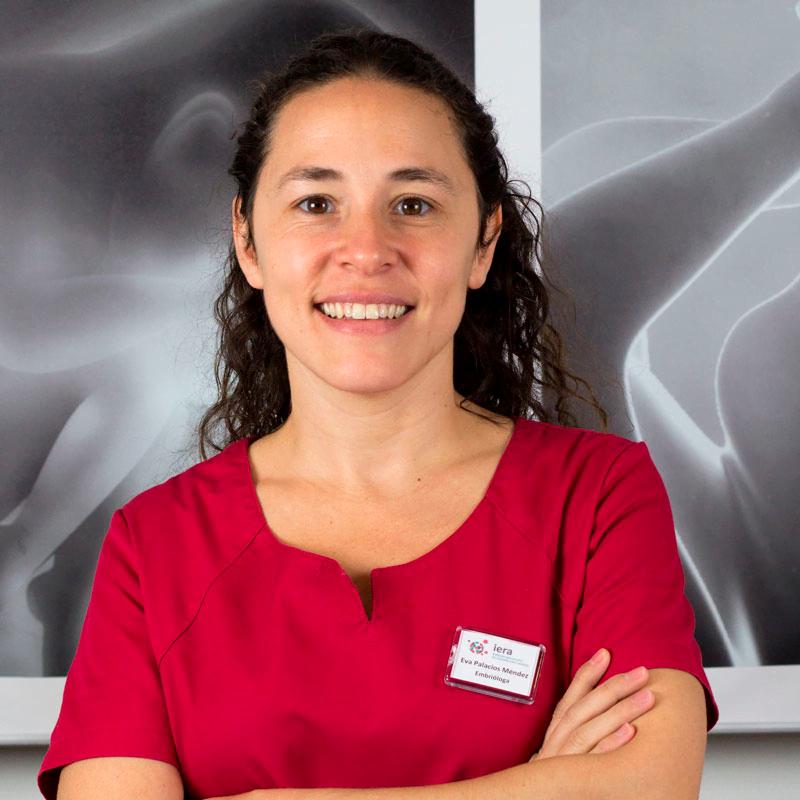 Dª. Eva Palacios Méndez