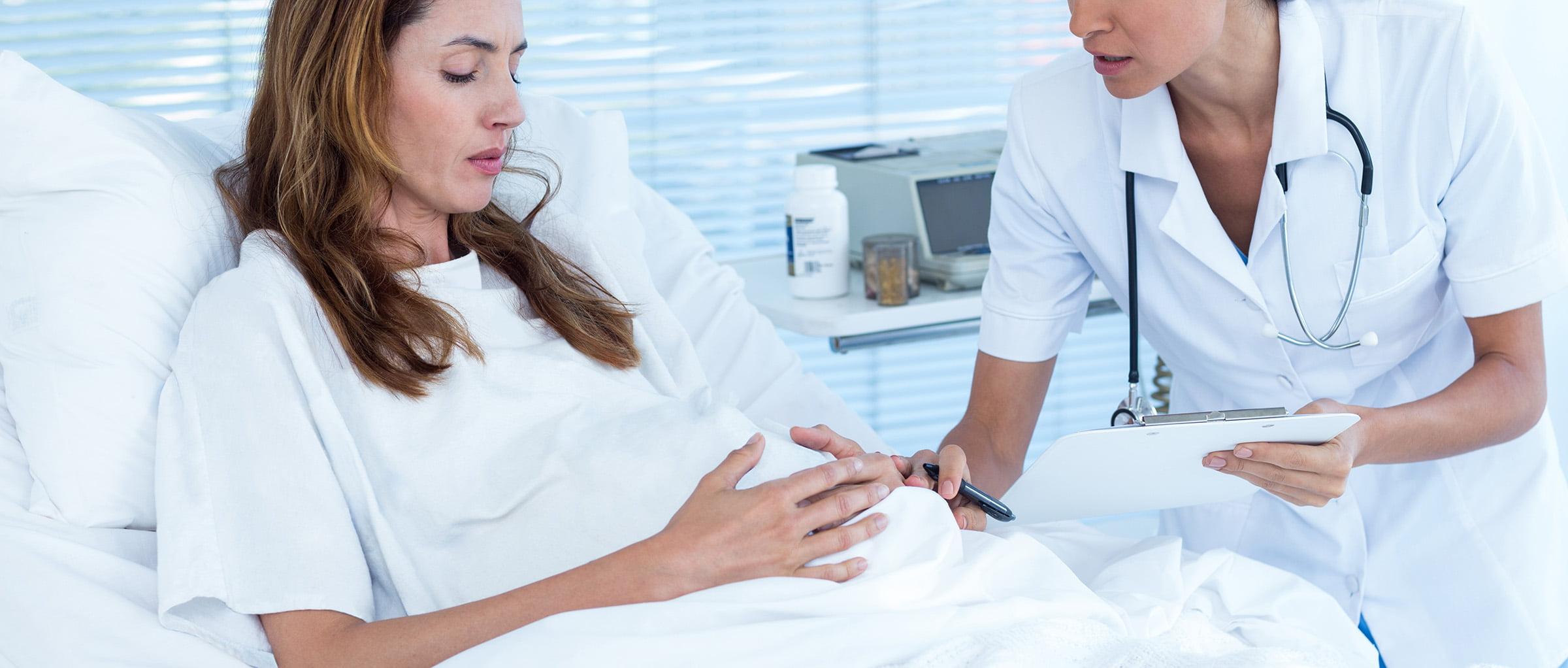 Temor en el parto