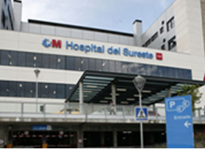 Un hospital de Arganda manda a una parturienta por sus propios medios a otro hospital
