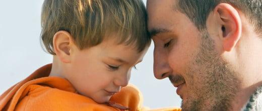 Paternidad y testosterona