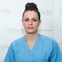 Patricia Le Corney