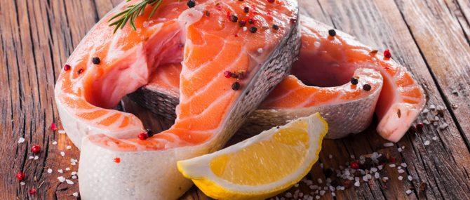 Imagen: Dieta mediterránea saludable