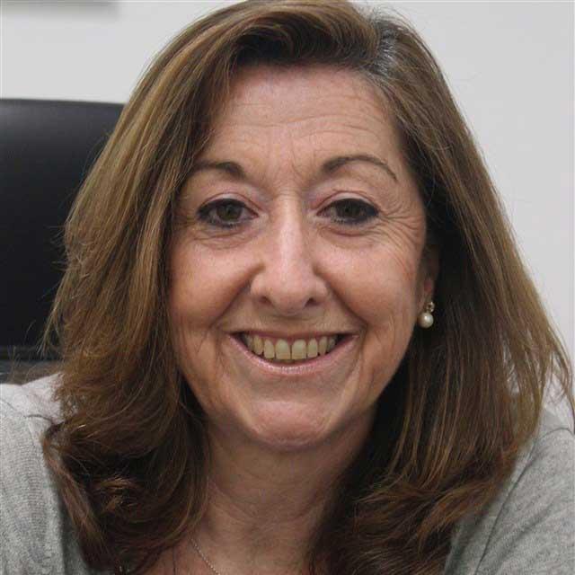 Pilar Díaz Molina