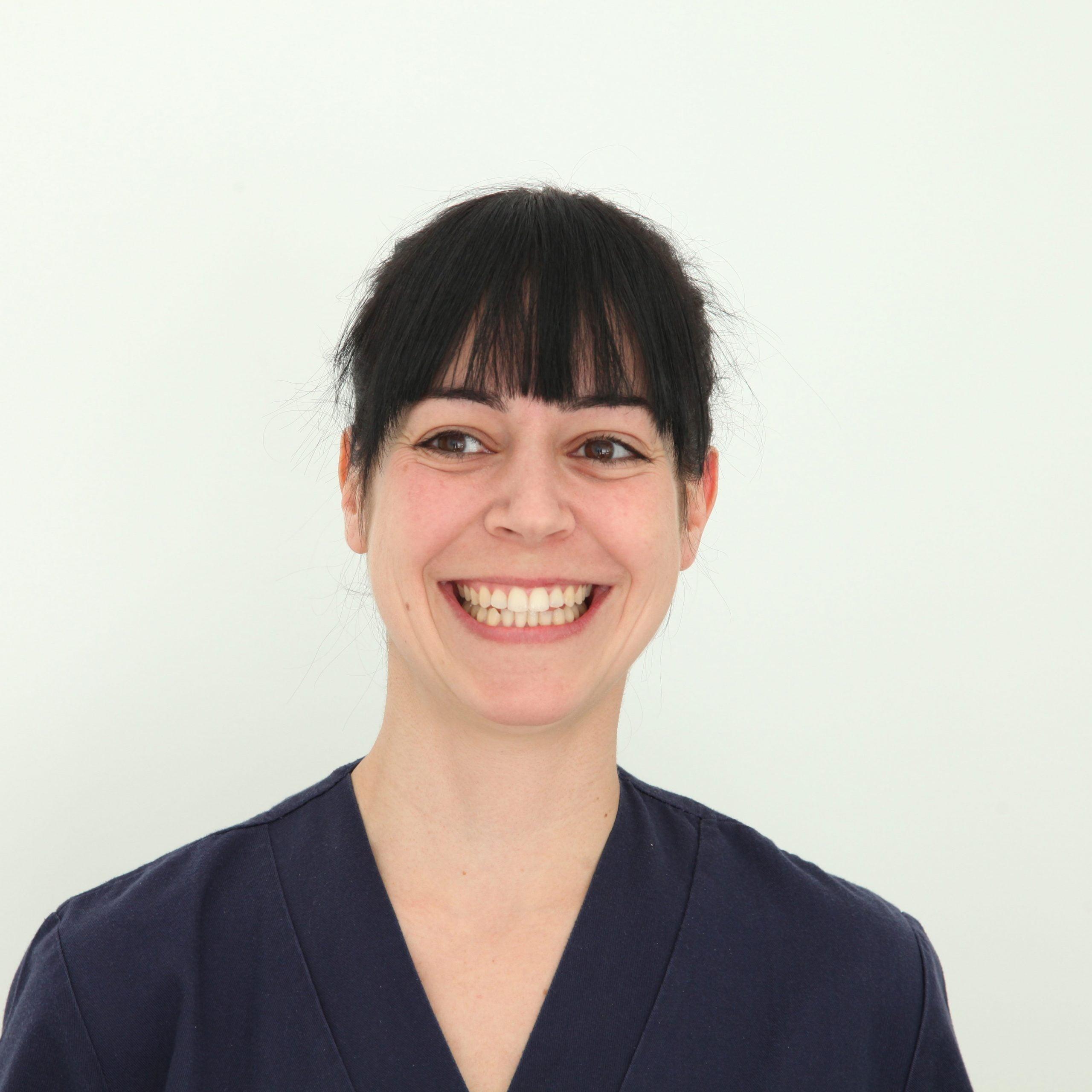 Pilar González-Embrióloga
