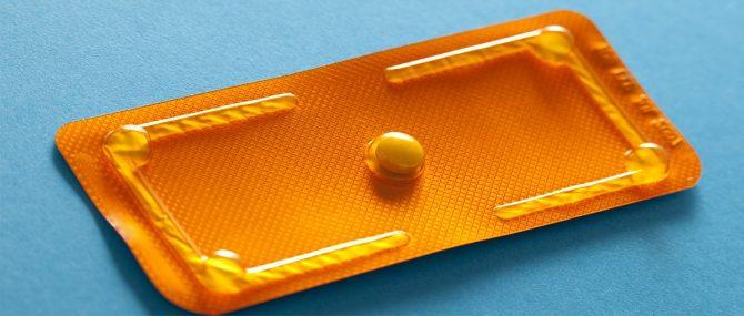 """La Píldora del """"Día Después"""" o píldora postcoital al alcance de todo el mundo"""