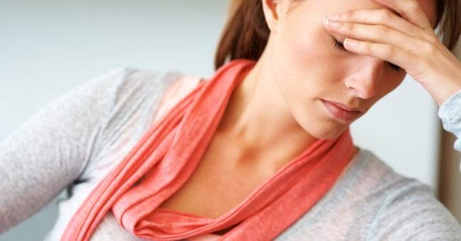 Lactancia y depresión postparto