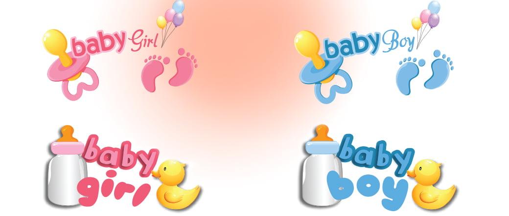 Existen métodos para averiguar el sexo del bebé antes de que nazca.
