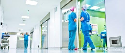 Profesionales de Ginecología