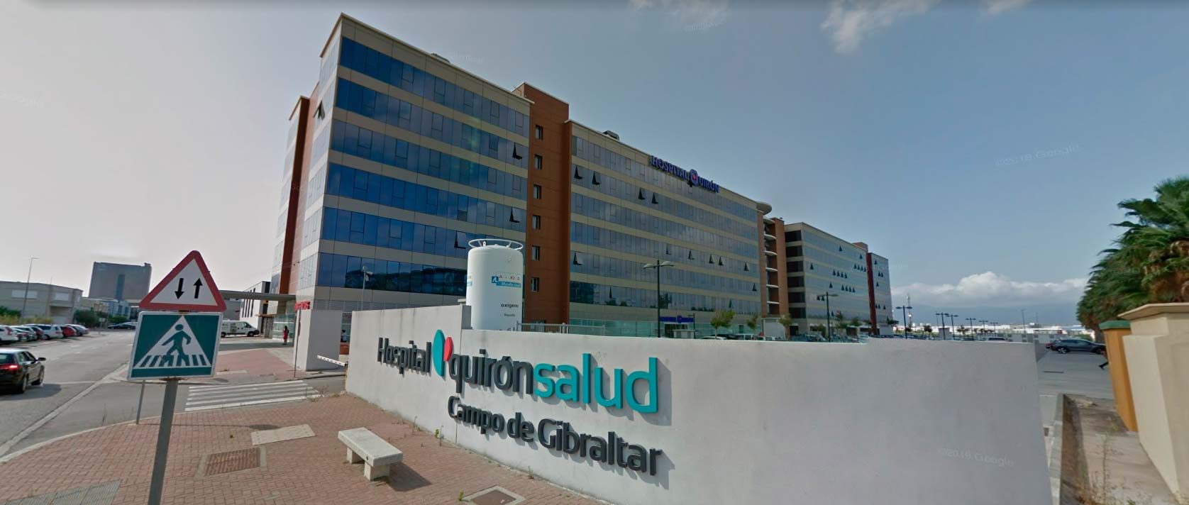 Hospital Quirónsalud Campo de Gibraltar