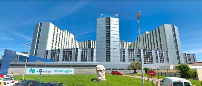 Hospital Universitario Ramón y Cajal