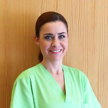 Raquel Molina Parra