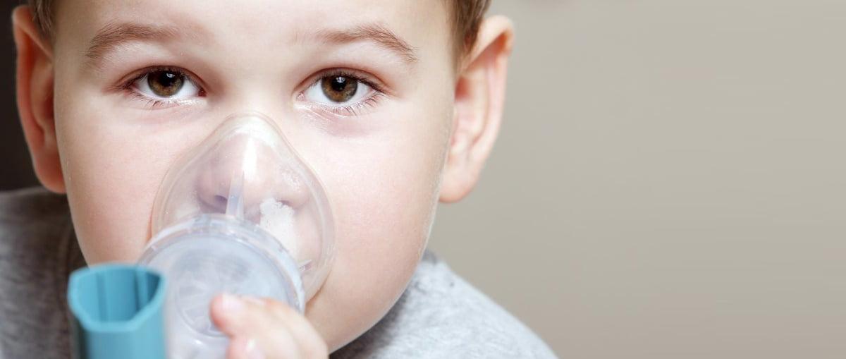 Recomendaciones ante una crisis asmática