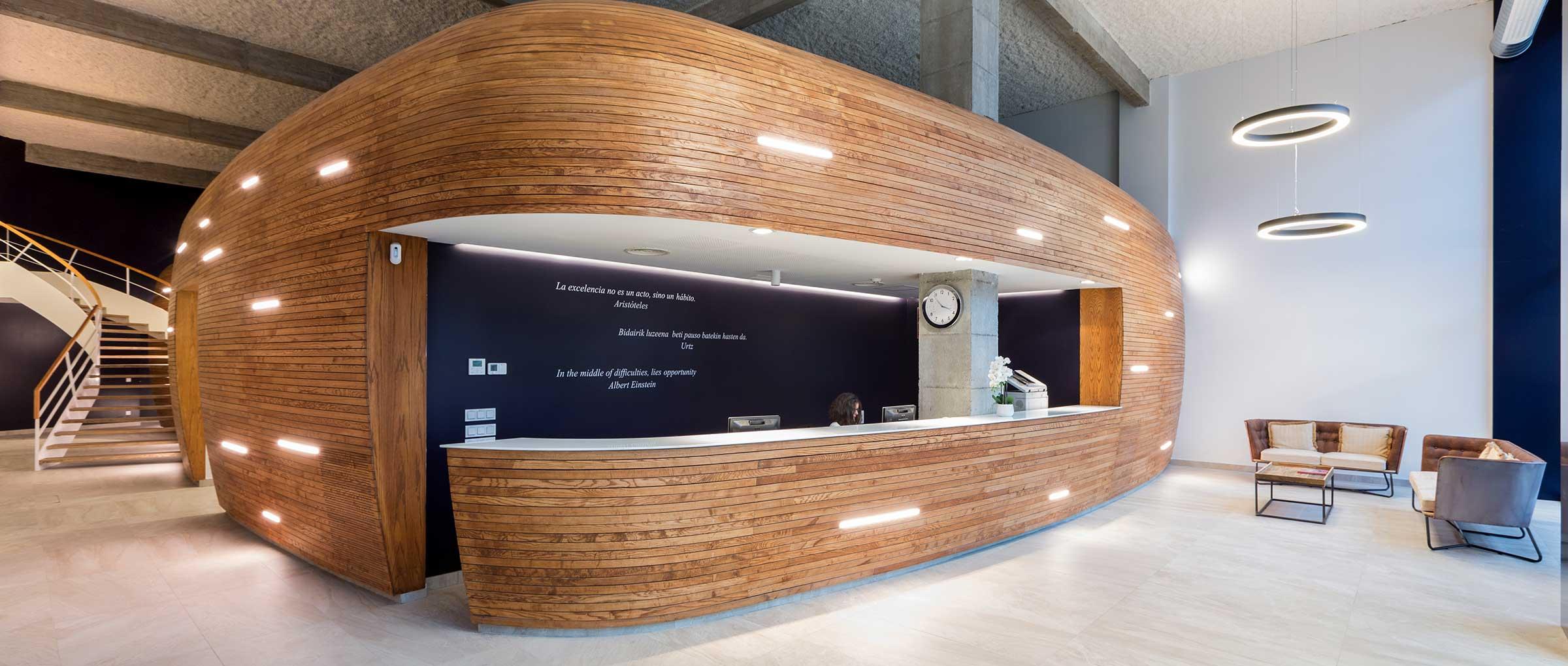 Instalaciones de Reproducción Bilbao