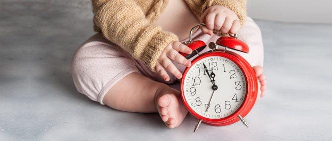 Imagen: Maternidad en edad avanzada