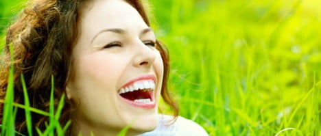 Efectos de la risa en reproducción asistida