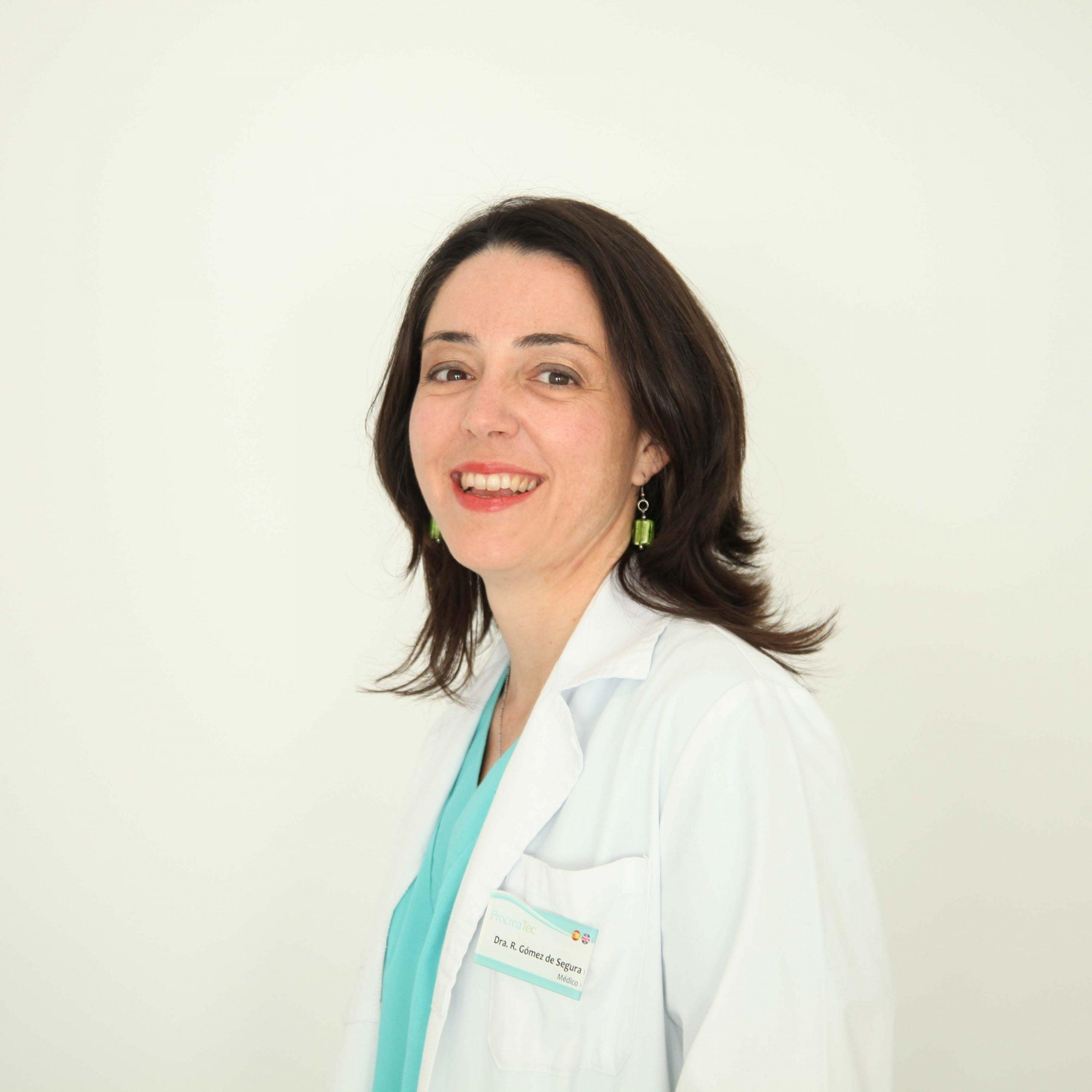 Dra. Rut Gómez de Segura