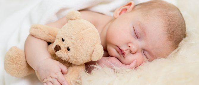 Imagen: Rutina del bebé