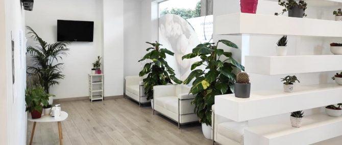 Imagen: Sala de espera de JOFREFIV