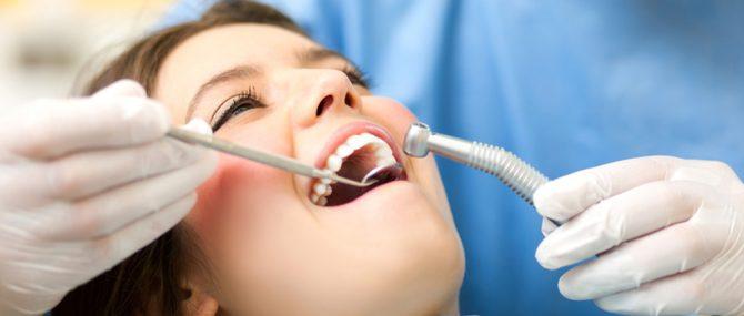 Imagen: Visita al dentista