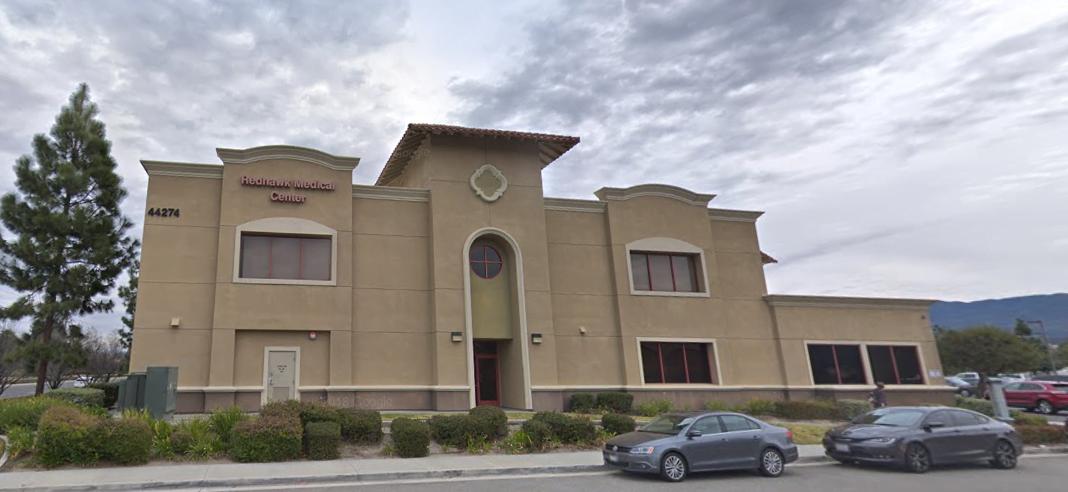 San Diego Fertility Center
