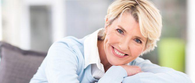 Hallan genéticamente como determinar la edad de la menopausia