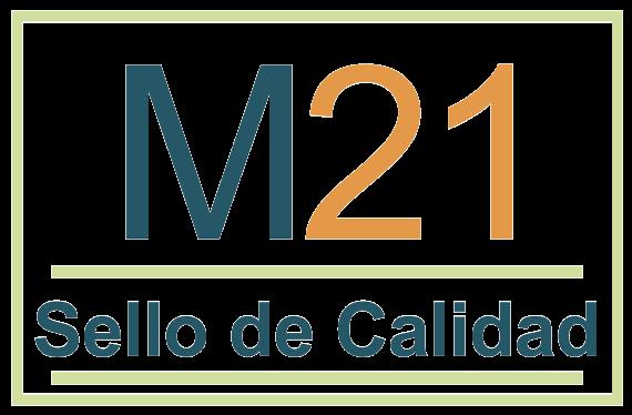 sello de calidad medicina 21
