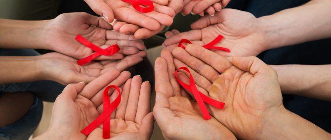 1 de Diciembre: día mundial contra el SIDA
