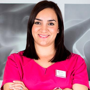 Dª. Silvia Parrilla Rodríguez
