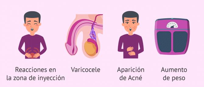 Imagen: Efectos secundarios de Gonal-f en los hombres
