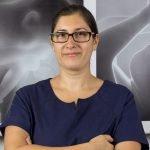 Dra. Susana María Costa Pereira