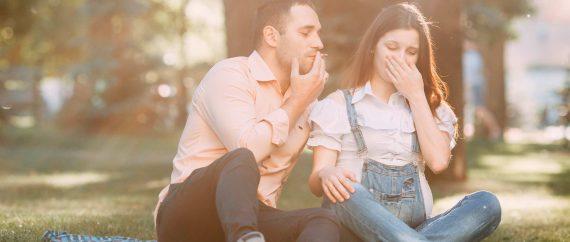 Imagen: El tabaco afecta gravemente a la fertilidad y al embarazo