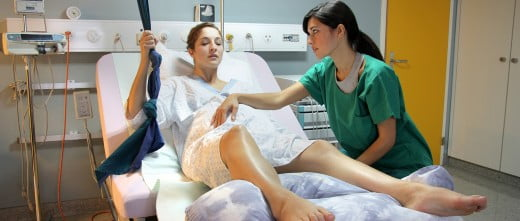 Prevención de partos prematuros