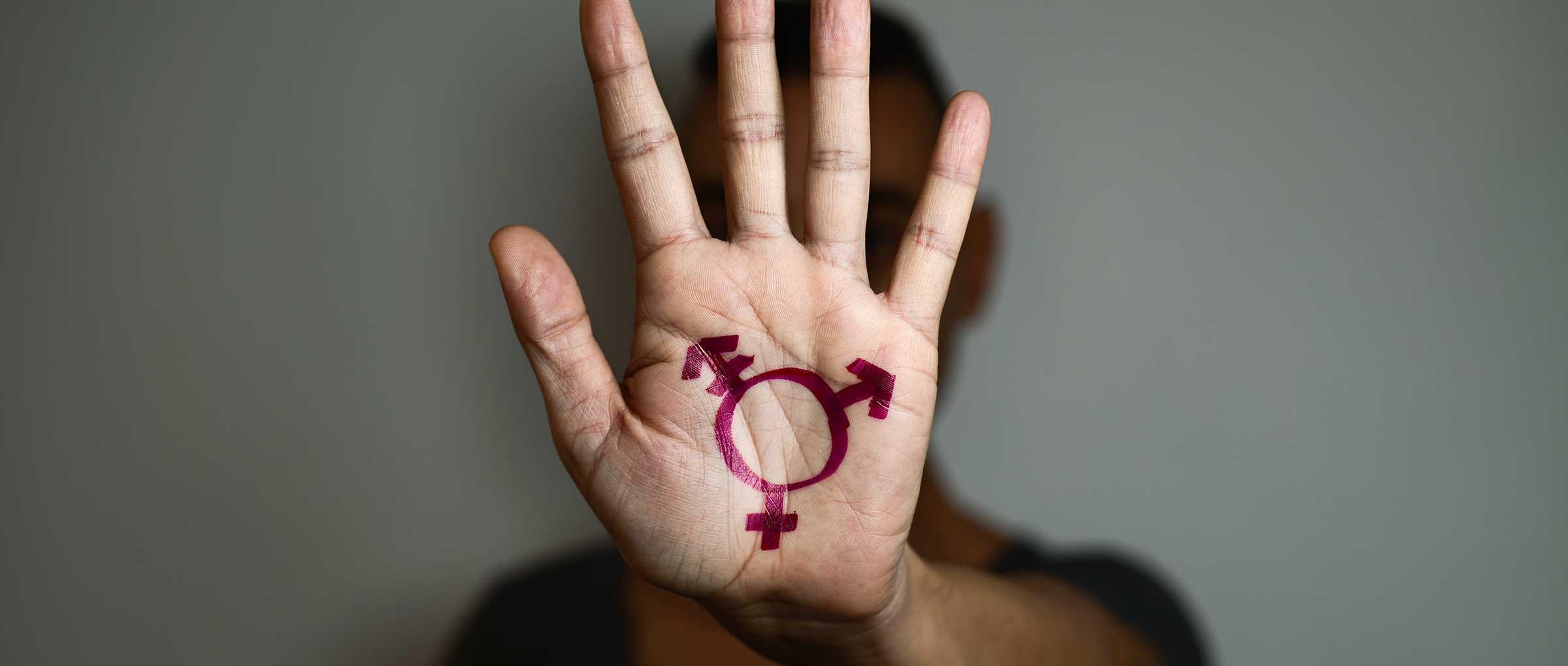 Cambio de sexo de mujer a hombre