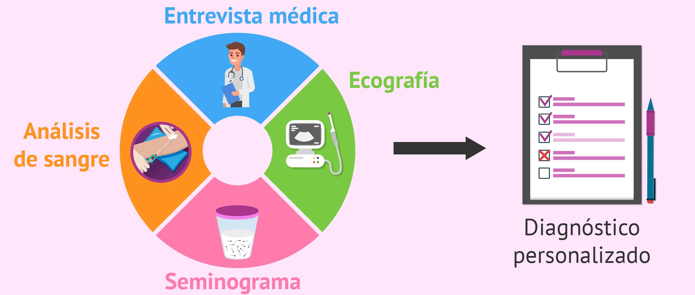 Tratamientos de fertilidad en la pareja: ¿cómo conseguir el embarazo?