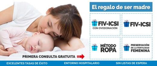 Tratamientos de VITA medicina reproductiva