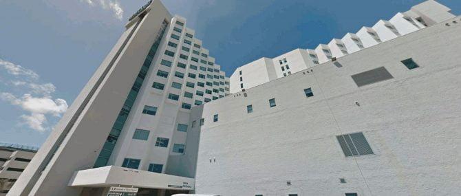 University of Miami Fertility Center